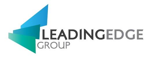 Leading Edge Group Logo